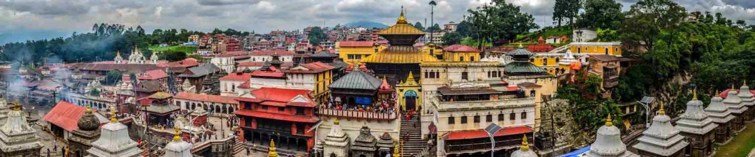 Pashupatinath Buddha Foundation of New England | PABFONE